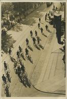 DENMARK - KOBENHAVN - CYKLISTER 1936 RP - Denmark