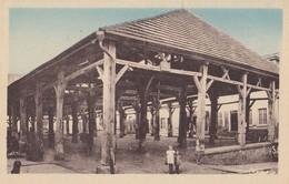 JOINVILLE: Les Halles - Joinville