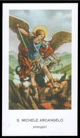 San Michele Arcangelo - (Festa: 29 Settembre) - Santini