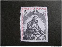 Wallis Et Futuna:  TB PA N° 100, Neuf XX. - Poste Aérienne
