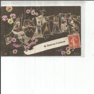 49-DOUE LA FONTAINE AMITIES - Doue La Fontaine
