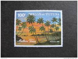 Wallis Et Futuna: TB N° 404A,  Neuf XX . - Wallis-Et-Futuna