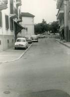 Juan Les Pins Années 1960 - Automobiles