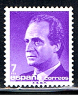 (4E 290) ESPAÑA  // EDIFIL 2796 // Y&T 2415 //  1985 ... NEUF - 1931-Oggi: 2. Rep. - ... Juan Carlos I