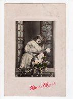 1287 - BONNE ANNEE - Fillette - New Year