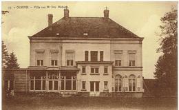 OLSENE - Zulte - Villa Van Mr Ern. Mehens - Zulte