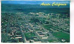 ARCATA  CALIFORNIA    TBE    US370 - Etats-Unis