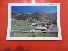 D 05 - Ceillac - France