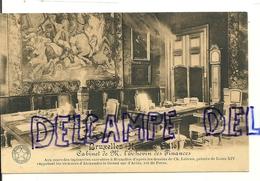 Bruxelles. Cabinet De M. L'Echevin Des Finances. La Belgique Historique - Belgique