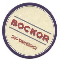 Viltje - Bockcor - Sous-bocks