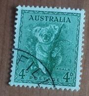 Koala (Animaux) - Australie - 1937 - 1937-52 George VI