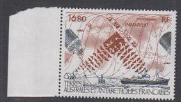 TAAF 1987 Inmarsat 1v ** Mnh (TA209C) - Ongebruikt