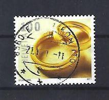 2011 - Schweiz - Sondermarke / Glückwünsche / Heirat / Znr1400 - Suisse