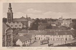 ALLEMAGNE WICKRATH - PANORAMA En 1919 - Moenchengladbach
