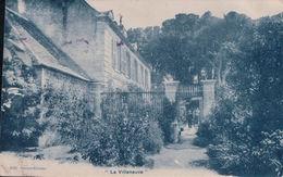 La Villeneuve (1927, LOUANNEC) - Autres Communes