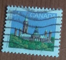Parlement - Canada - 1983 - 1952-.... Règne D'Elizabeth II
