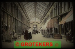 ZANDVOORT Passage 1907 - Zandvoort