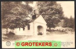 HABAY-LA-NEUVE Chapelle Notre Dame De Grâces 1926 - Habay