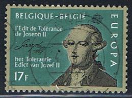 (BE 566) BELGIQUE // Y&T 2049 // 1982 - Bélgica