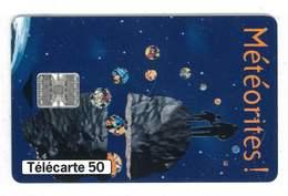 F673 - Météorite - 53-6 - 1996