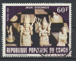 °°° REPUBBLICA DEL CONGO - Y&T N°699 - 1983 °°° - Congo - Brazzaville