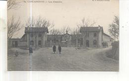 64. Carcassonne, Les Abattoirs - Carcassonne