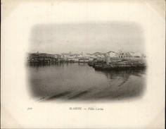 Campagne DUGUAY-TROUIN 1902-1903 - Expédition - MAHON - BALEARES - ESPAGNE - Villa Carlos - Menorca