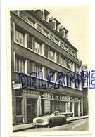 France. Calvados. Lisieux. Hôtel De Lourdes. Ford Comète. J. Le Marigny Editeur - Hotels & Restaurants