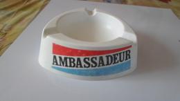 CENDRIER  AMBASSADEUR   ******    A   SAISIR  ***** - Cendriers