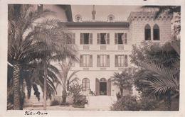 CARTE PHOTO Val-Bois 1908 - Autres Communes