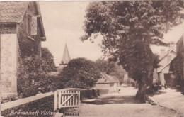 BRAMSHOTT VILLAGE - Surrey