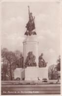 EXETER - WAR MEMORIAL ON NORTHERNHAY - Exeter