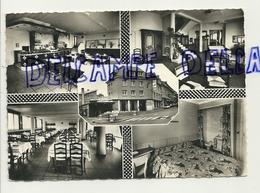 France. Calvados. Vire. Grand Hôtel Saint-Pierre. Intérieur. Editions ARLIX - Hotels & Restaurants
