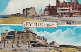 HYTHE - DUAL VIEW - England