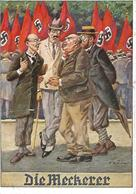 DETSCHE  PROPAGANDE, 2 Scan - Guerre 1939-45