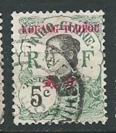 Pakhoi  -  Yvert N° 21 Oblitéré  -  Po 62343 - Used Stamps