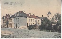 Evere - Ancienne Meunerie - Carte Couleur - 1914 - V.P.F. - Evere