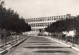 Carcassonne - Clinique Montréal - Carcassonne