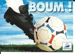 COUPE DU MONDE FOOTBALL FRANCE 98 - WORLD CUP 1998 -BALLON OFIICIEL - Football