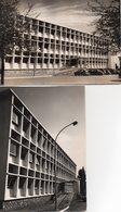 Carcassonne - Clinique Montréal ( 1 CP Et Une Photo Originale) - Carcassonne