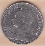 ILE DE LA REUNION. 100 FRANCS 1969 - Reunion