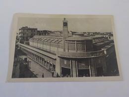 CPSM   ALGERIE BONE  LE NOUVEAU MARCHE VOYAGEE 1947  TIMBREE NICE STAMPS / FORMAT CPA - Annaba (Bône)