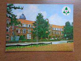 Zandhoven, CM Vakantiecentrum Hooidonk --> Beschreven - Zandhoven