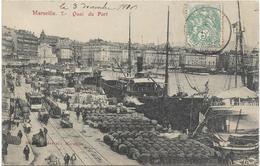 205 - 3833 13 Marseille Quai Du Port - Vieux Port, Saint Victor, Le Panier