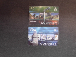 Guernsey    Ferien  Europa Cept  2004  ** - Europa-CEPT