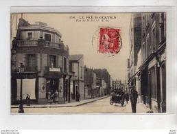 LE PRE SAINT GERVAIS - Rue Du 14 Juillet - Très Bon état - Le Pre Saint Gervais