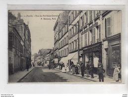 PANTIN - Rue Du Pré Saint Gervais - Très Bon état - Pantin