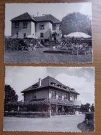 2 Cartes, Dinant - Citadelle, Hotel Du Plateau --> Onbeschreven - Dinant