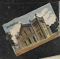 1910/20 - SINAGOGE   Hajduboszormeny , Gute Zustand, 3 Scan - Ungarn