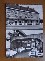 Harzé, Hotel-Restaurant Des Ardennes --> Onbeschreven - Aywaille